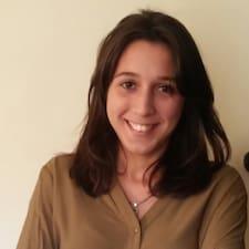 Lucía Brugerprofil