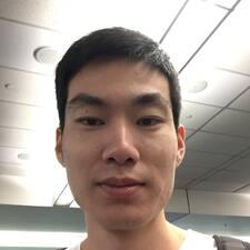 Gebruikersprofiel Xuhaoze