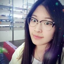 Профиль пользователя 宁