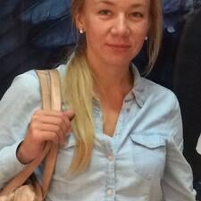 Профиль пользователя Kristina