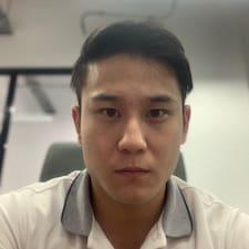 丈次 - Profil Użytkownika