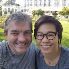 Li Ling Christophe User Profile