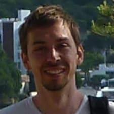 Mateusz Brukerprofil