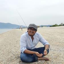 Användarprofil för Ariful