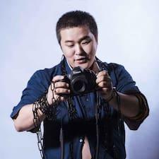 Profil korisnika 曹刚