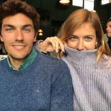 Hugo & Ariadnaさんのプロフィール