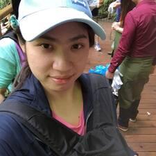 Chieh User Profile