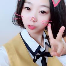 Perfil de usuario de Mani张小妞