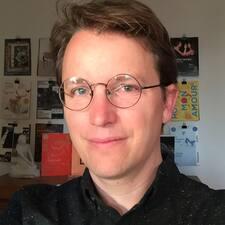 Profil utilisateur de Marc-Olivier