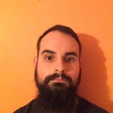 Benjamin felhasználói profilja