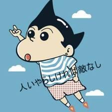 Profil utilisateur de Chengmeng