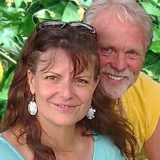 Nutzerprofil von Dennis & Cyndi