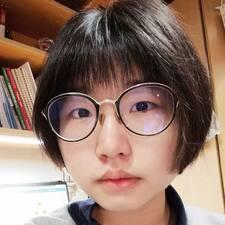 Perfil de usuario de Fuyen