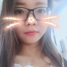 Профиль пользователя 贤惠