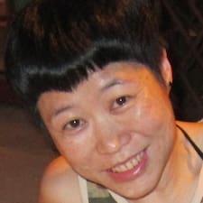Yun Mei User Profile