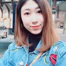 Perfil do utilizador de Zhengyu