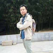 Profilo utente di 令鹏