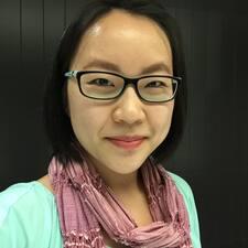 Profil utilisateur de Peiwei