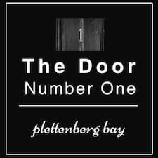 The Door Number One Brugerprofil