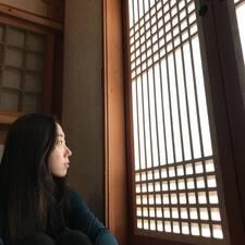 Perfil de l'usuari Youngshin