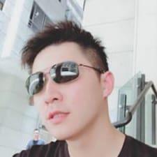 汪 User Profile