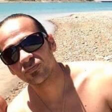 Profilo utente di Rubén