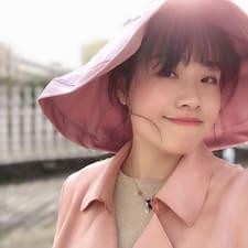 Профиль пользователя 梓琪