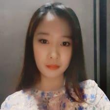 Профиль пользователя Bo Kyeong