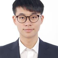 Profil korisnika 瀚霖