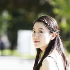 Профиль пользователя Wendy Jiayun