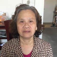 Chengji Kullanıcı Profili