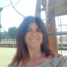 Profilo utente di Katia