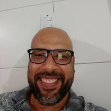 Denio Moura Dos Santos Brukerprofil