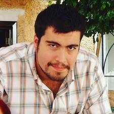 Perfil do utilizador de Marco Armando