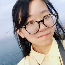 Perfil do usuário de 佳炜