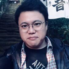 Nutzerprofil von Watari