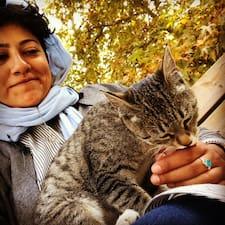 Profilo utente di Shahrzad