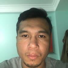 Profil Pengguna Khắc Việt