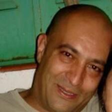 Profilo utente di Moreno Figueras