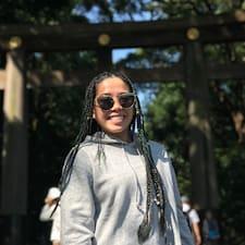 Joy Michelle User Profile