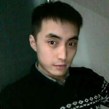 金鑫 User Profile