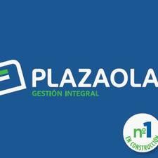 Profil utilisateur de Plazaola