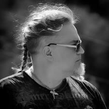 Krister - Uživatelský profil