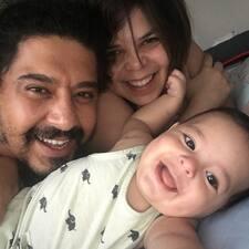 Profil korisnika Gedilana, Fattah And Little Daniel