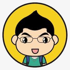 Profilo utente di Chaohong