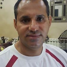 Hani User Profile