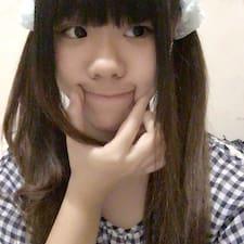 Yuen Chiu - Profil Użytkownika