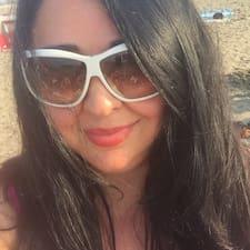 Profil korisnika Marjaneh