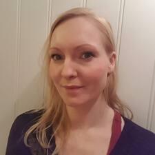 Profil utilisateur de Ane Dalsnes