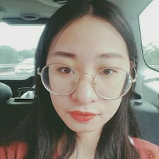 郑丹 User Profile
